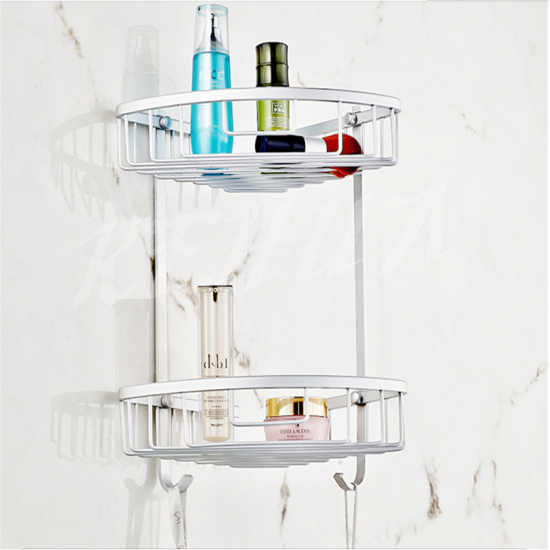 Wall mounted bathroom stand MST