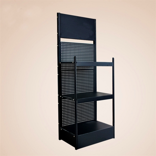 Wardrobe cabinet with shelves